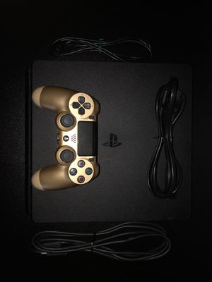 PS4 Slim 1TB for Sale in Sterling, VA