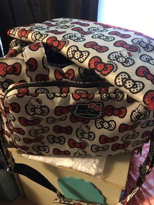 Ju.Ju.Be diaper bag for Sale in Chula Vista, CA