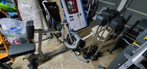 Total Home Gym for Sale in Spring, TX