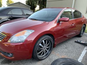 2007 Nissan Altima for Sale in Fresno, CA
