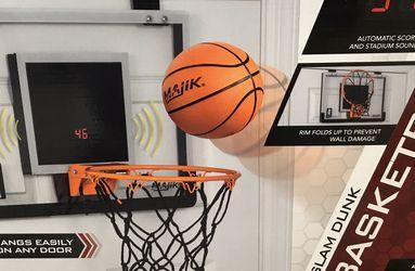New In Box Basketball Door Hoop for Sale in Warren,  OR