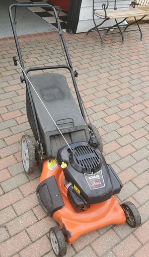 Excellent running ariens push bagger lawn more for Sale in Morton Grove, IL
