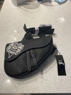 Dior Stussy Messenger bag for Sale in Alexandria, VA