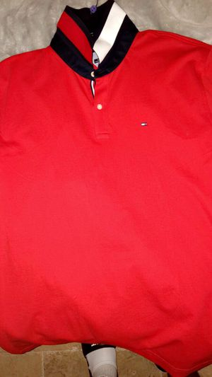 Tommy Hilfiger polo for Sale in Ruskin, FL