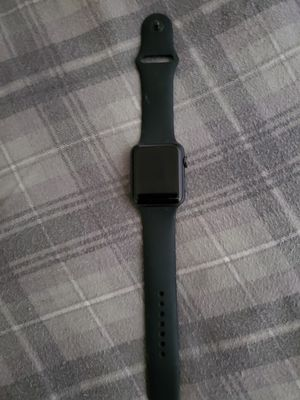 Apple Watch series 3. 46 band for Sale in Bristol, PA