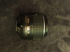 Nikon for Sale in Sacramento, CA