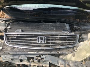 Honda Odyssey grill front for Sale in MEADOW LAKE, AK