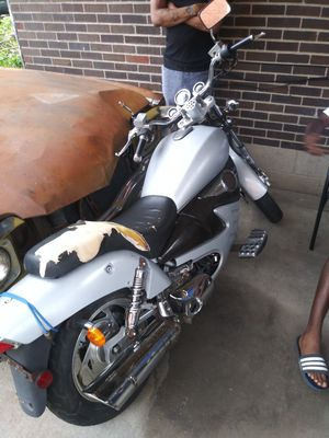 Motorcycle for Sale in Nashville, TN