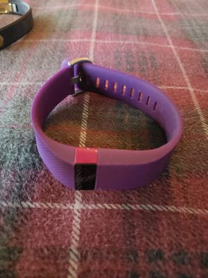 L/G Fb 405 Fitbit Charge HR for Sale in Sanford, FL