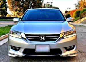 HEATED SEATS 2O13 Honda Accord EX-L for Sale in Montague, MI