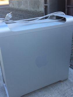 Mac Pro Mid 2010 5.1 Series Core for Sale in Kennewick,  WA
