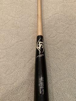 Louisville Slugger MLB Prime C271 Maple Bat for Sale in Ulster Park,  NY