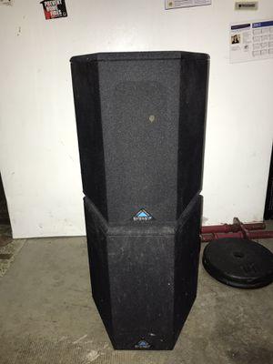 Energy Speakers for Sale in Hercules, CA