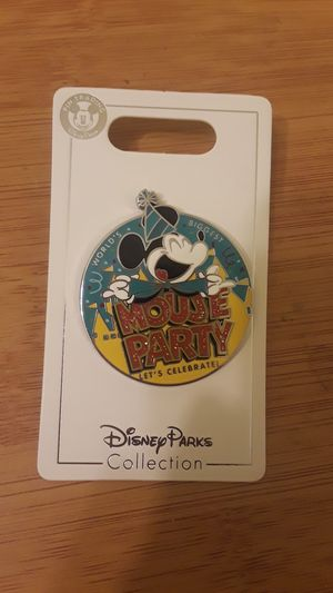 Disney Trading Pin for Sale in Loma Linda, CA