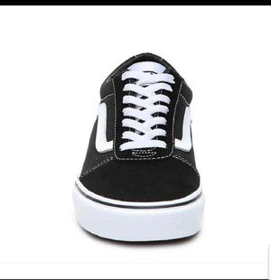 Vans old school size 8 for Sale in Silver Spring, MD