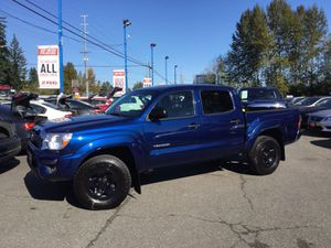 2014 Toyota Tacoma for Sale in Everett, WA