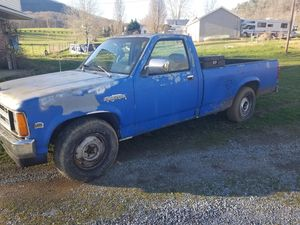 1988 Dodge dakota 2wd automatic for Sale in Elizabethton, TN