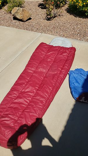 Slumber jack sleeping bacg for Sale in Gilbert, AZ