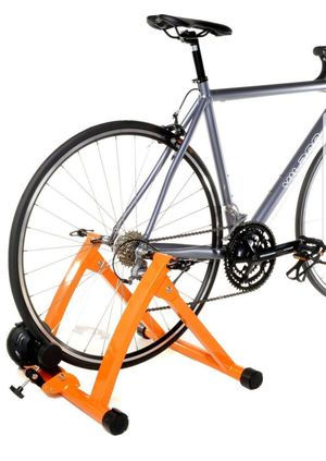 Indoor bike trainer for Sale in Brooklyn Park, MN
