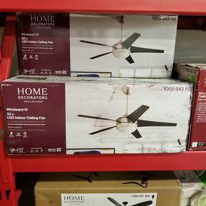"Home Decorators Winward IV 52"" Indoor Ceiling Fan for Sale in Duluth, GA"