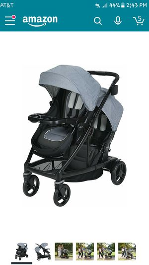 Uno 2 Duo stroller for Sale in Los Angeles, CA