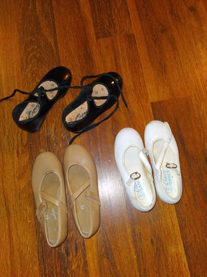 Dance, Tap Shoes for Sale in Belmont, NC