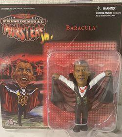 Presidential Monsters Jr. (Baracula) for Sale in Orange,  CA