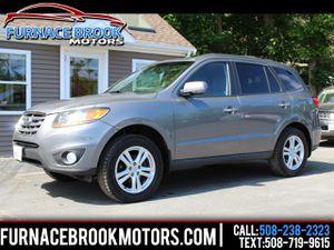 2010 Hyundai Santa Fe for Sale in Easton, MA