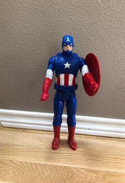 Captain America for Sale in Portland,  OR