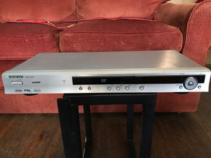 ONKYO Single DVD Player DV-SP405 for Sale in San Gabriel, CA