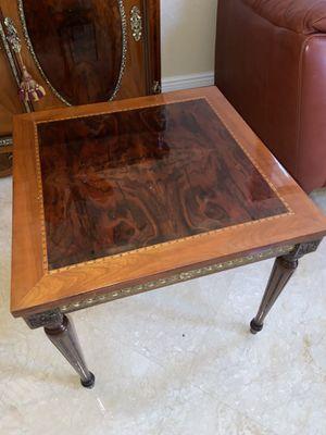 Canziani antique Italian furniture table for Sale in Miami, FL