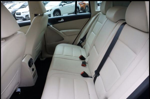 VW Tiguan 2013 Clean Title in hand Low mileage in excellent condition