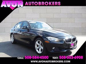 2014 BMW 3 Series for Sale in Avon, MA