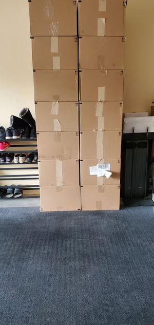 14 boxes of amazon merchandise for Sale in North Las Vegas, NV