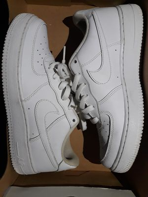 nike airforce for Sale in Phoenix, AZ
