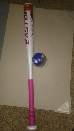 Easton baseball bat for Sale in Dallas, TX