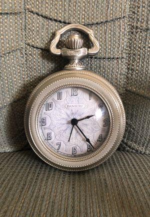 Pocket watch clock for Sale in Smyrna, TN