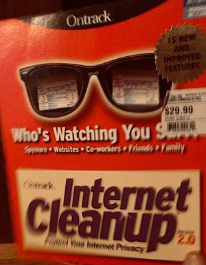 Internet Cleanup for Sale in Jonesborough, TN