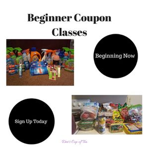 Coupon Class for Sale in Alexandria, LA