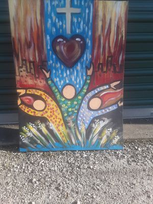Local Artist for Sale in Lynnville, IN