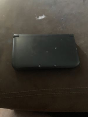 3Ds XL black for Sale in Anchorage, AK
