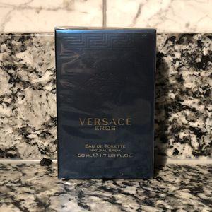 Authentic Versace 'Eros' cologne for Sale in Smyrna, TN