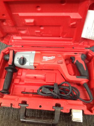 Rotary Hammer drill for Sale in Philadelphia, PA