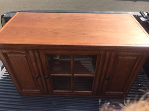 Tv stand for Sale in Elk Grove, CA