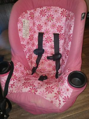 Graco car seat for Sale in St. Petersburg, FL