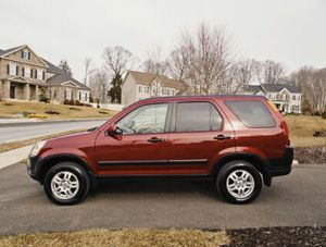 Low Mileage 2OO4 Honda EX CRV Runs Great for Sale in Portland, OR