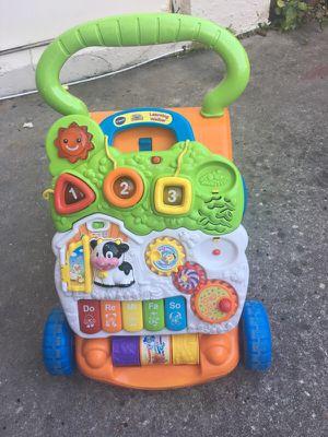Baby walker toy for Sale in Orlando, FL