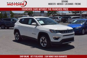 2019 Jeep Compass for Sale in Los Banos, CA