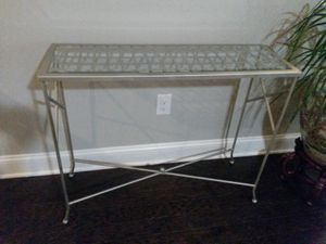 Sofa table for Sale in Media, PA