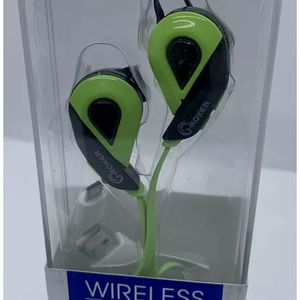 Roker Bluetooth Wireless Stereo Sports Earbuds W/ Mic for Sale in Charlotte, NC